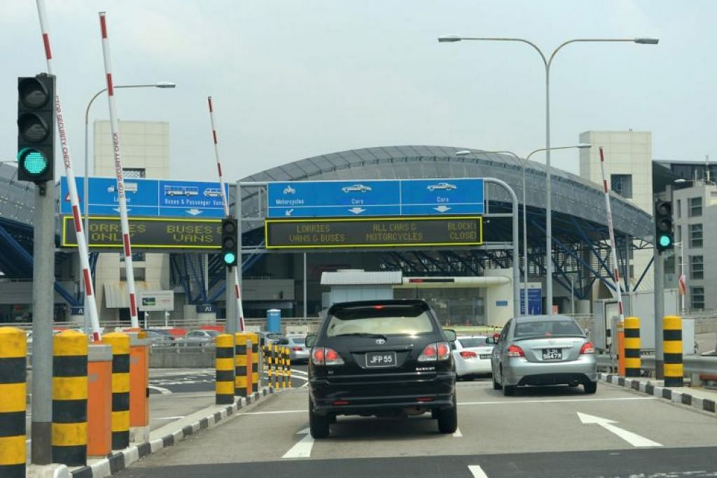 Johor hopes Singapore reciprocates KL move to abolish Second Link toll for motorcyclists