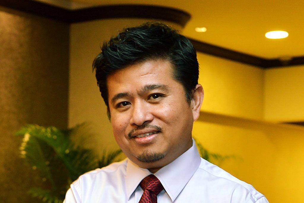 Bekas penerima Anugerah Guru Arif Budiman kongsi ilmu