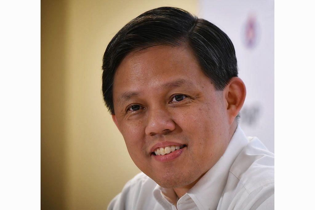 Heng Swee Keat dipilih ketuai kepimpinan 4G PAP