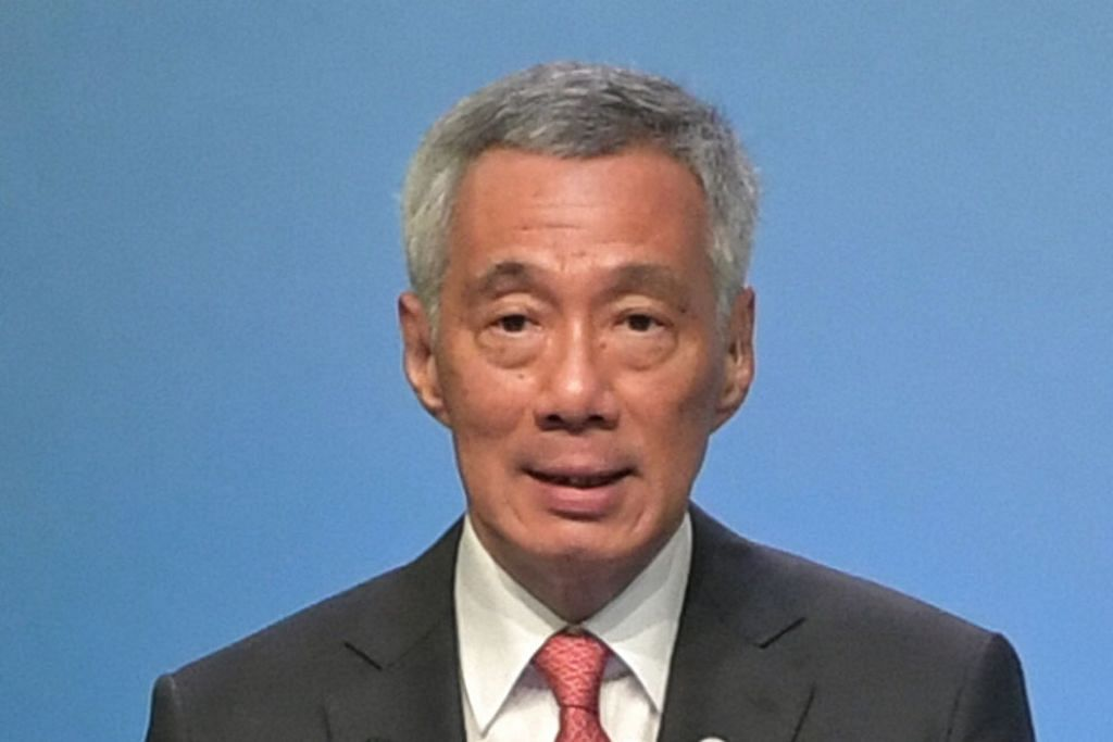 PM Lee: Pelantikan CEC baru kemajuan besar dalam pembaharuan politik negara
