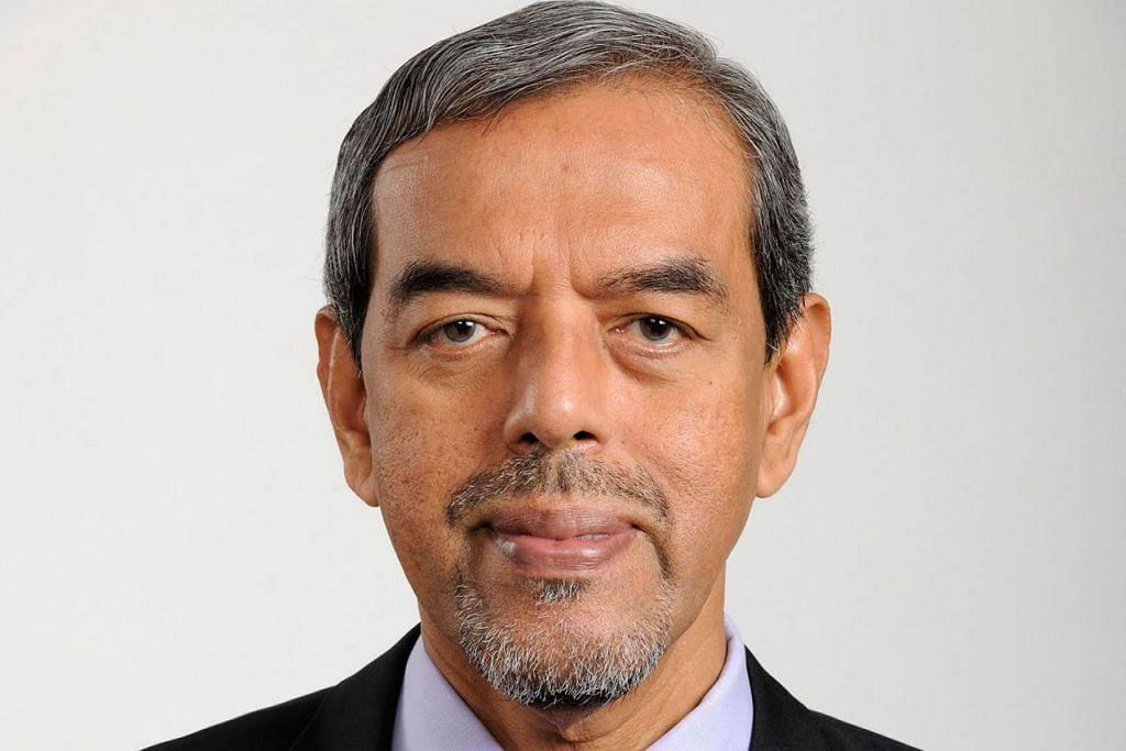 Haji Abdul Razak Hassan Maricar