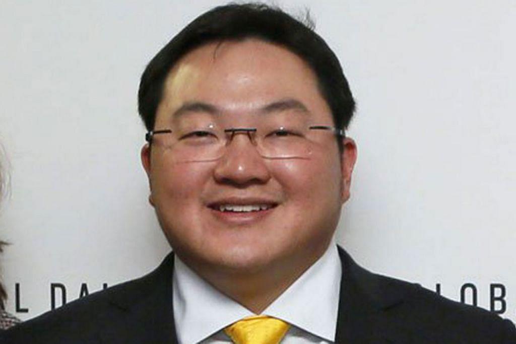 DIBURU: Low Teak Jho atau Jho Low semalam gagal hadir untuk menghadapi tujuh pertuduhan pengubahan wang haram berkaitan syarikat pelaburan kerajaan 1Malaysia Development Berhad (1MDB). - Foto fail
