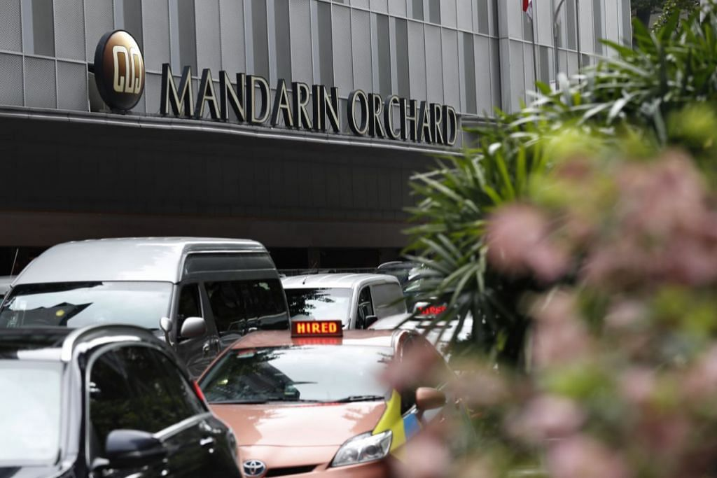 no link between food poisoning cases involving Mandarin Orchard, FoodTalks, Tung Lok and Spize