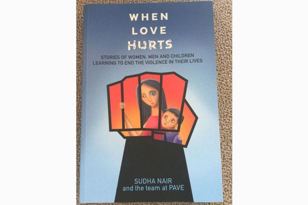 Buku tingkat kesedaran masyarakat tentang keganasan terhadap wanita, kanak-kanak dan warga tua