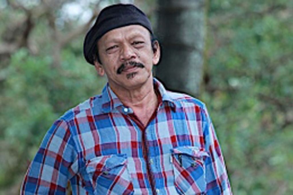 Khalid Salleh