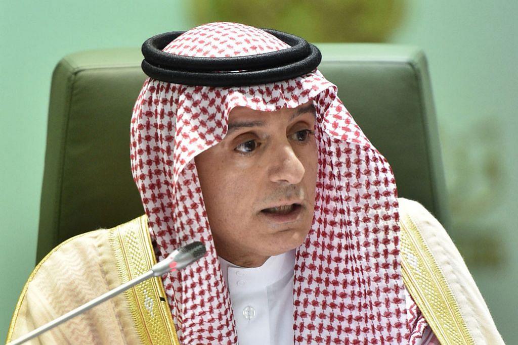 Raja Saudi rombak kabinet, langkah dipercayai berkaitan kes pembunuhan Jamal Khashoggi