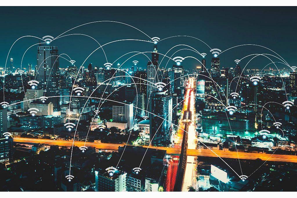 MENJENGUK 2019 kemudahan teknologi di Tahun Baru ke arah Negara Bijak 10