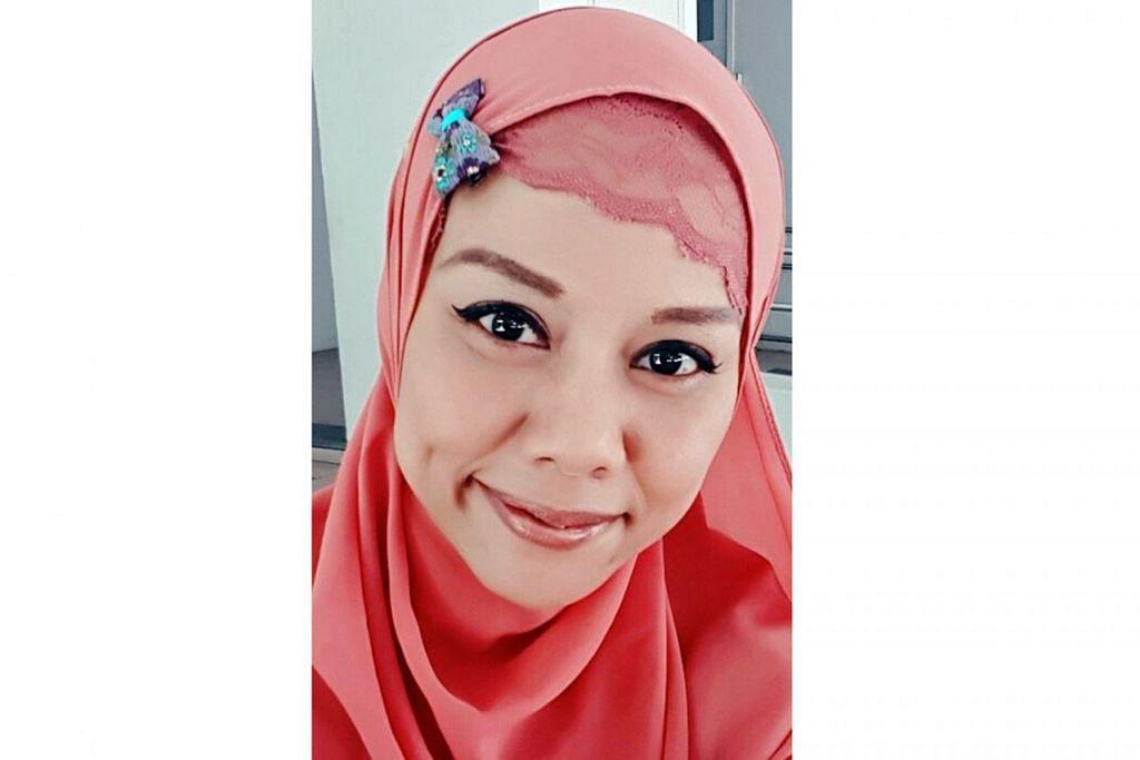 Noor Aisya Buang .