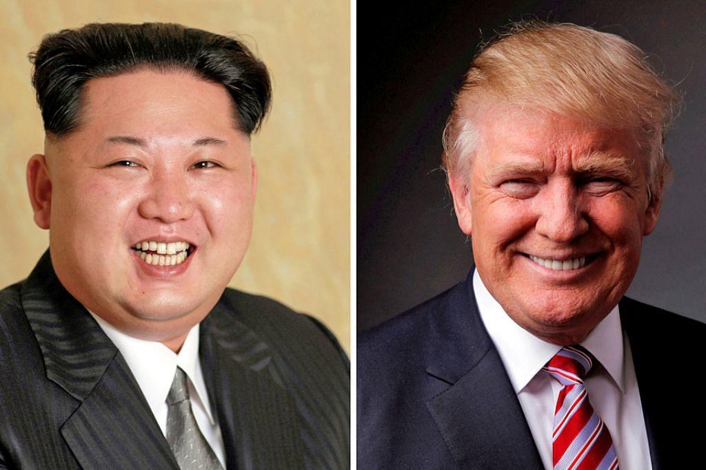 Trump: Butang nuklear AS lebih besar dan lebih kuat