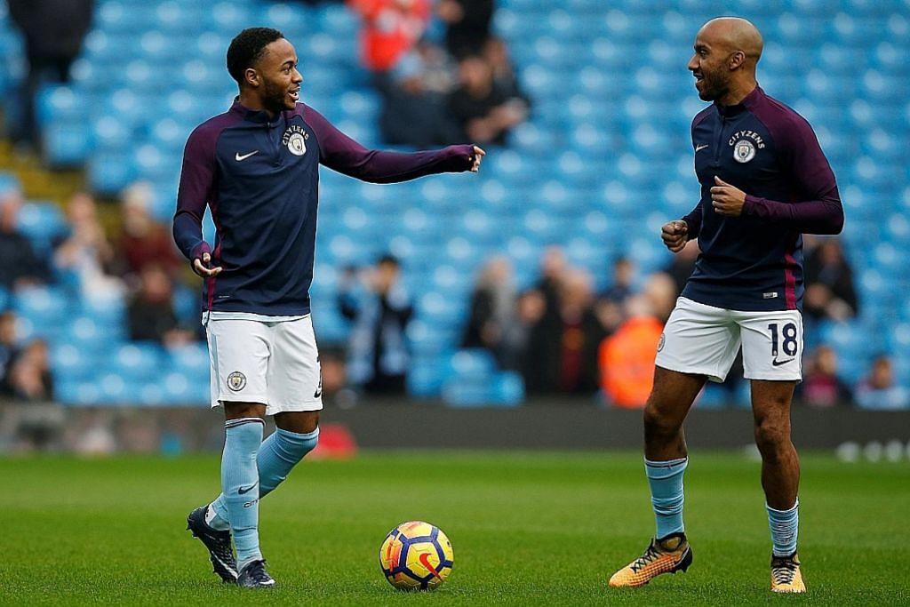Man City kelab bola sepak terkaya di dunia