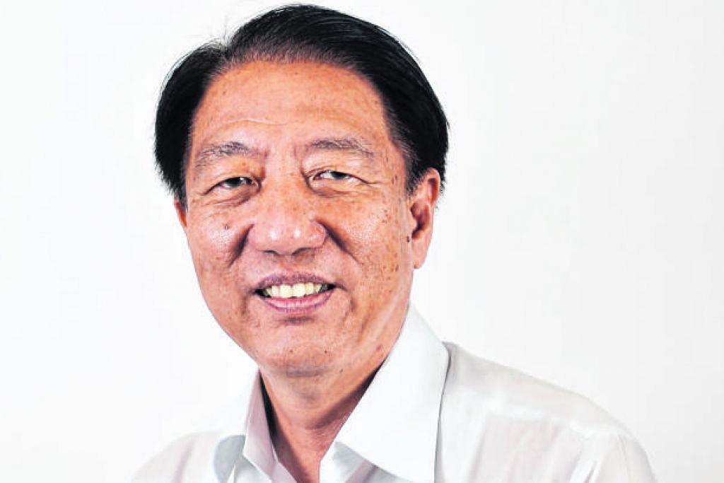 DPM Teo: Tiada kenaikan gaji menteri, semakan selepas lima tahun