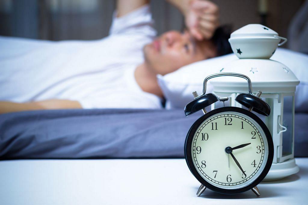Hanya 20 peratus mahasiswa dapat tidur cukup
