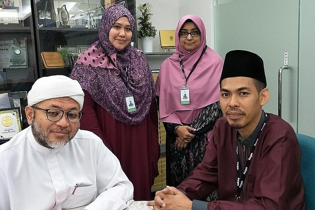 Pergas mahu perkasa asatizah, ketengahkan kesederhanaan Islam