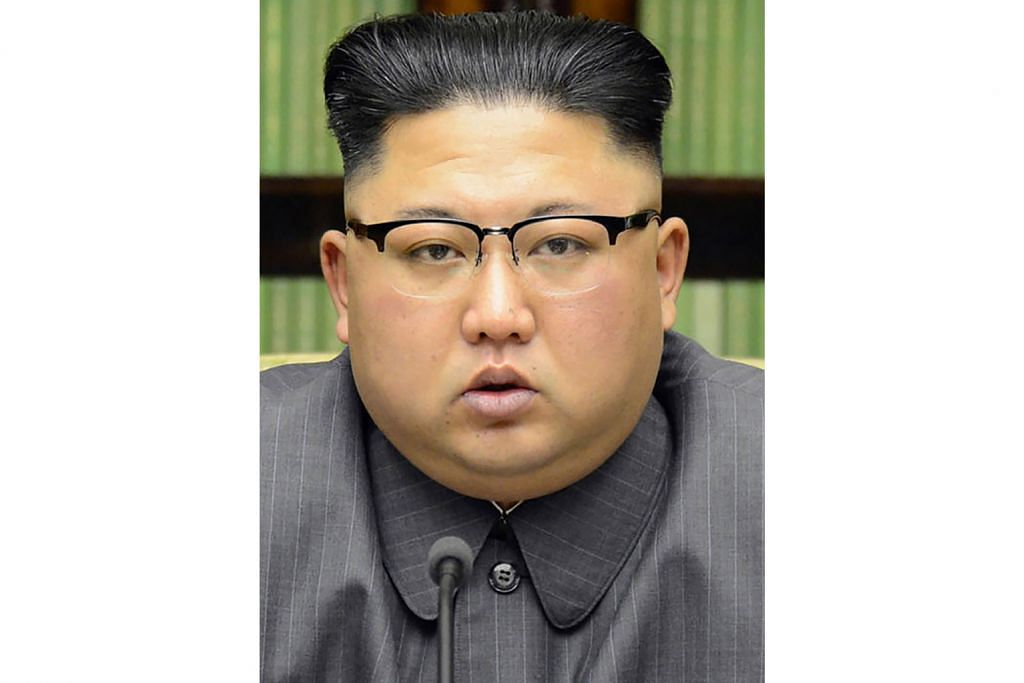 Amerika pertahan keputusan Trump temui pemimpin Korea Utara