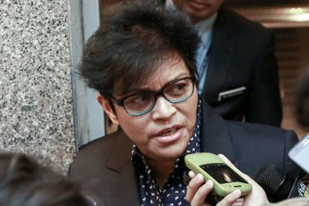 Malaysia perkenal rang antiberita tidak benar