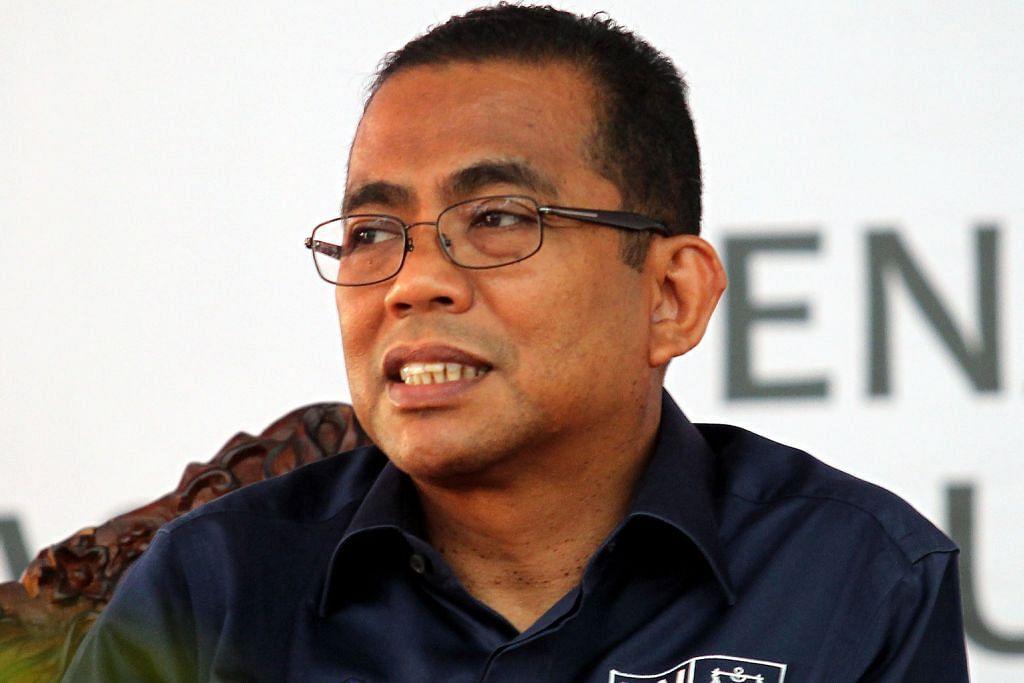 Kad laporan serlah potensi Johor jadi negeri termaju