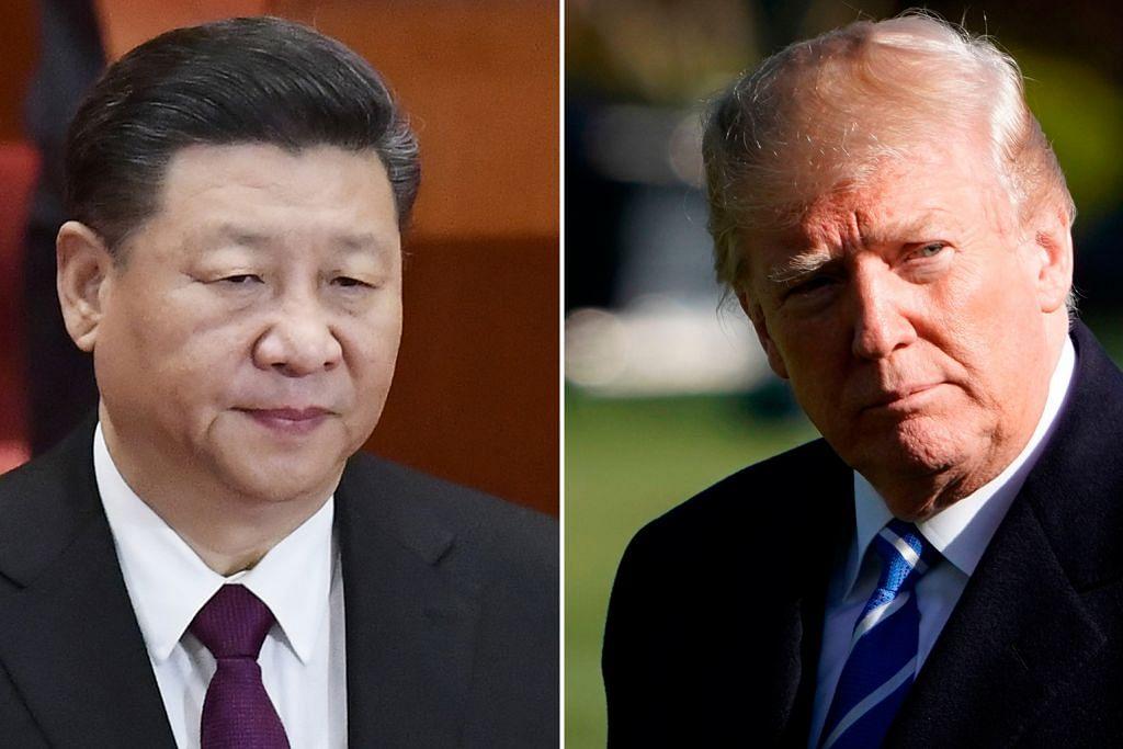 'Perang dagang' Amerika-China berlarutan