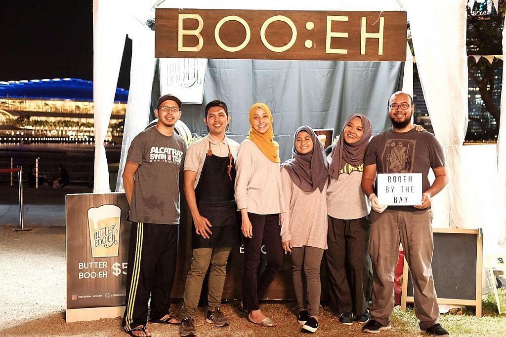 Peniaga setempat, luar negara sertai pameran khazanah seni Islam
