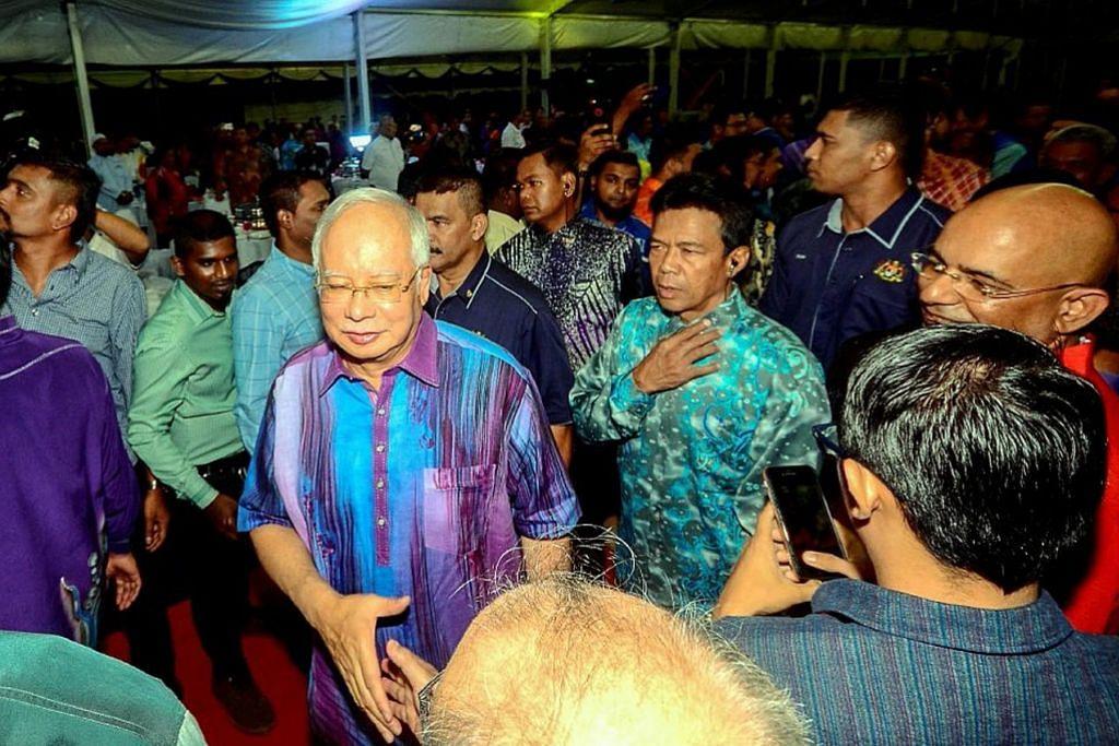 Umno tidak tuntut jawatan Ketua Menteri jika rampas Pulau Pinang