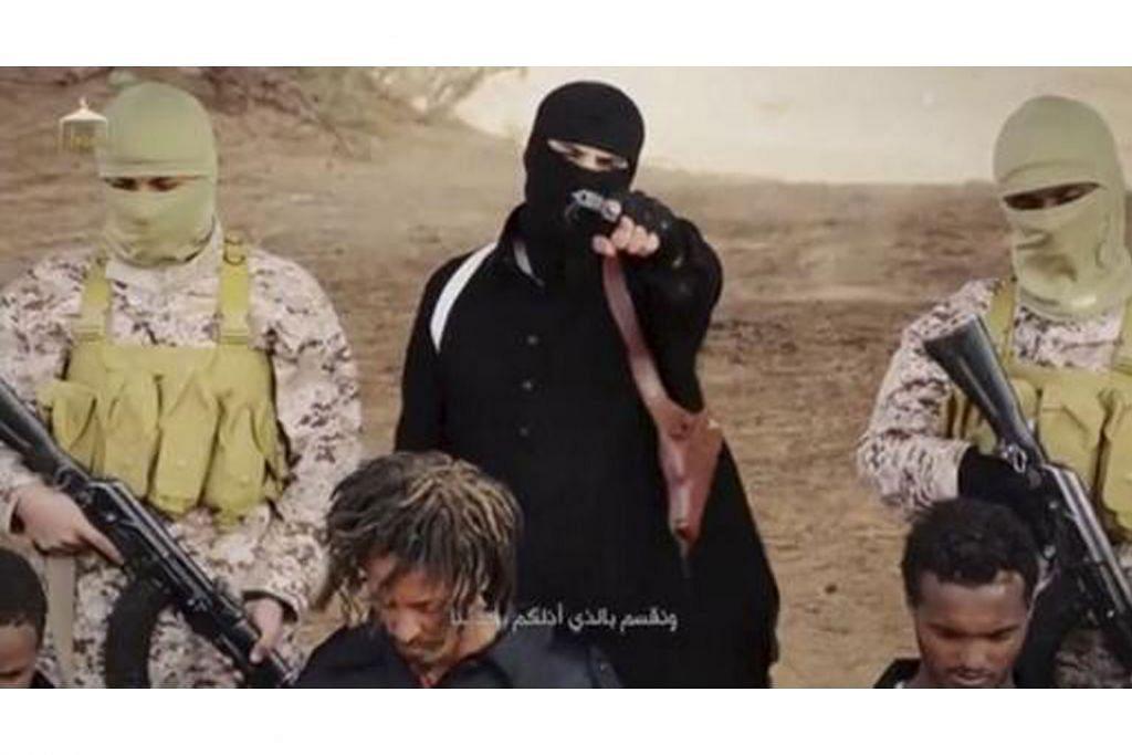 Militan IS bukan Jihadi mahupun Salafi