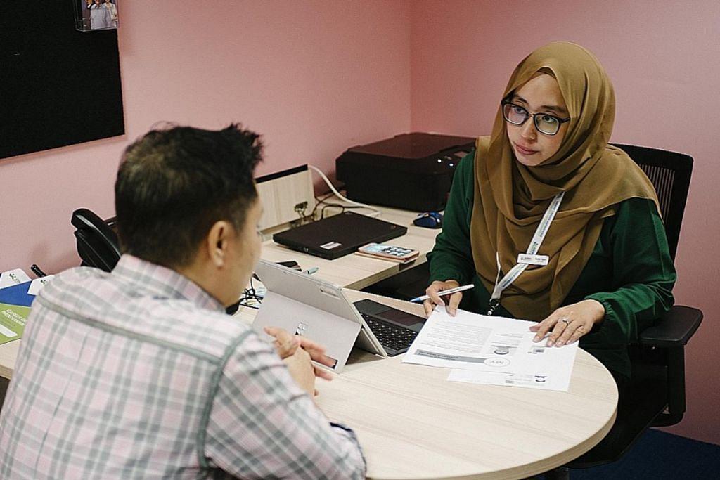 Cabaran pembimbing kerjaya bantu pencari kerja