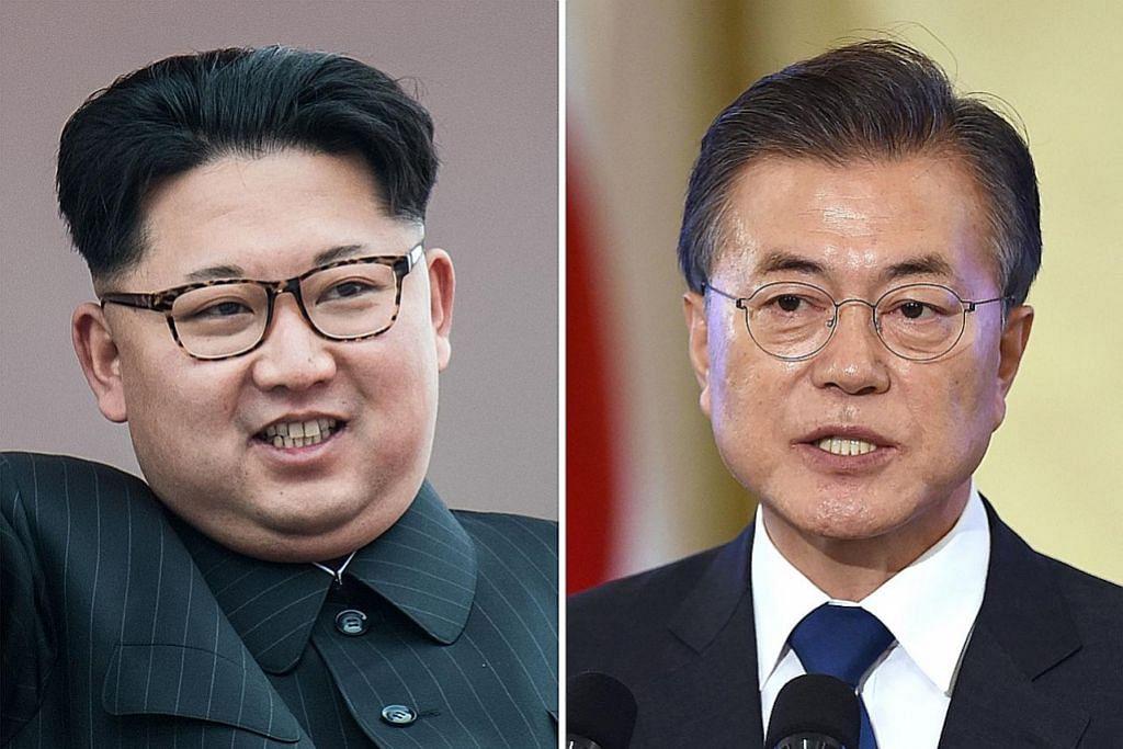 Presiden Korea Selatan yakin perjanjian hapus nuklear Korea Utara
