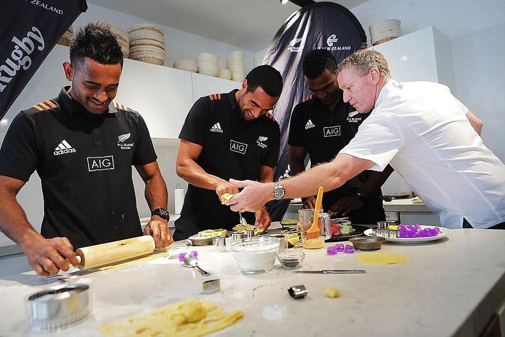 'Peluang baik bagi All Blacks teruskan momentum'