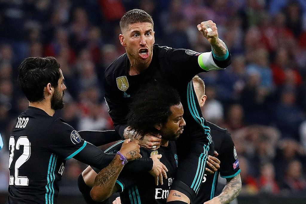 Zidane: Real belum selamat, walau menang