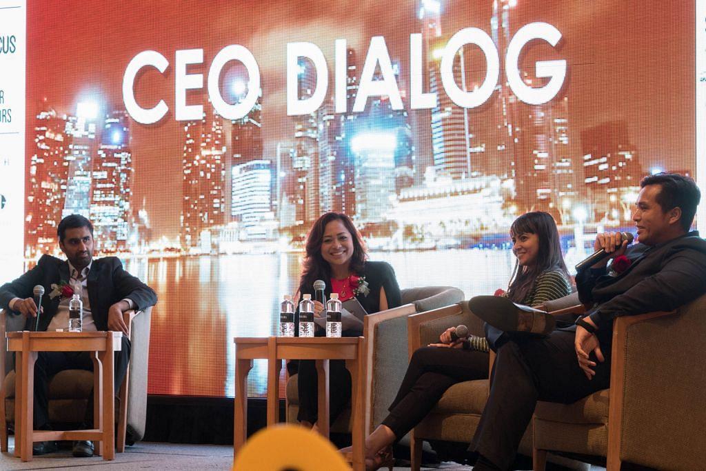 Dialog CEO: Perlu jelas hala tuju luas perniagaan di luar negara