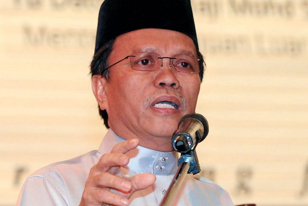 Sabah dan Sarawak jadi 'deposit selamat' dan penentu kuasa BN