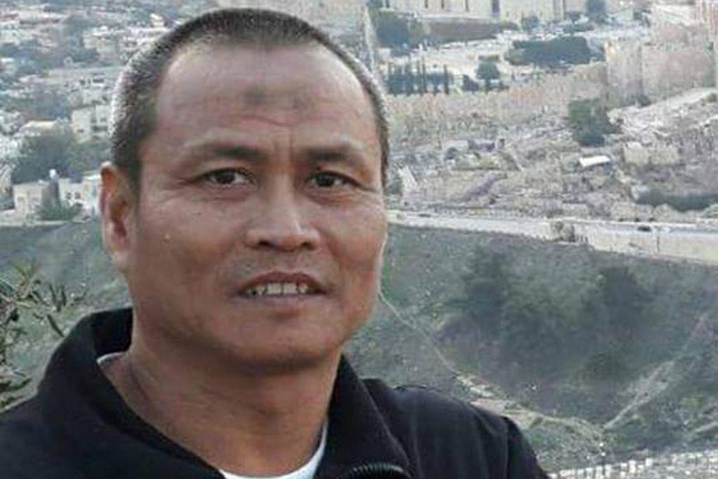 Warga S'pura dilapor hilang semasa sertai acara berbasikal di Perak