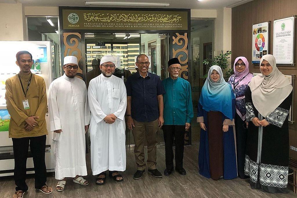Perlu lebih sinergi, karyawan Melayu majukan bangsa
