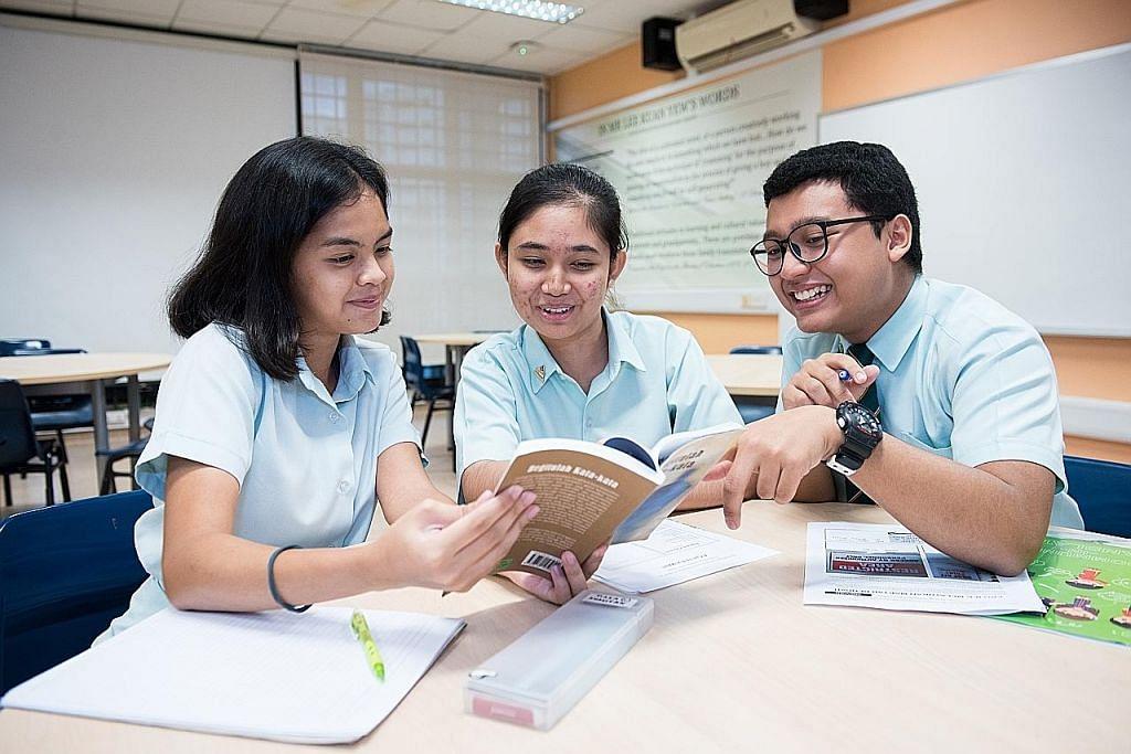 Banyak faedah belajar ilmu terjemahan