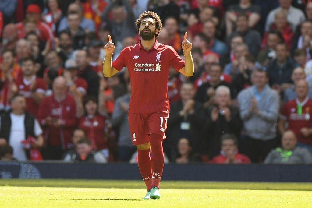 Susunan formasi boleh beri harapan kepada Liverpool
