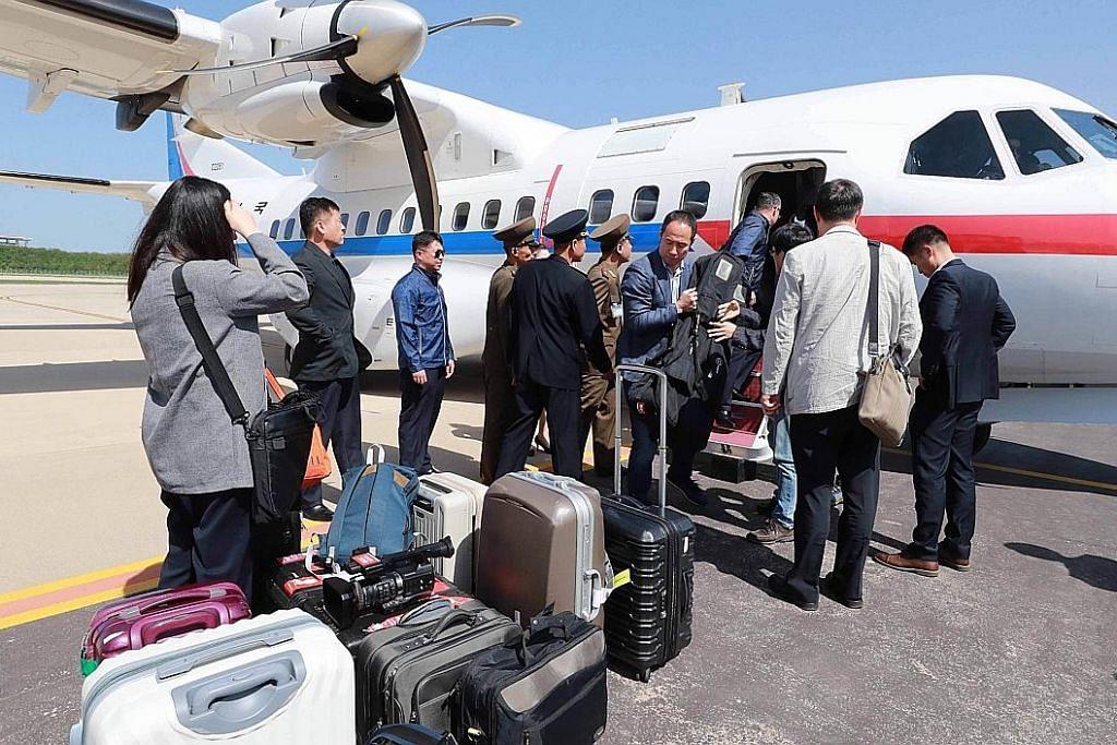Pyongyang ancam lagi batalkan sidang puncak
