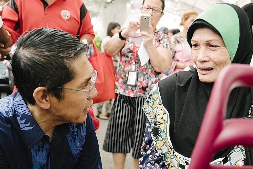 Bantuan Darul Arqam ringankan kekurangan ibu tunggal