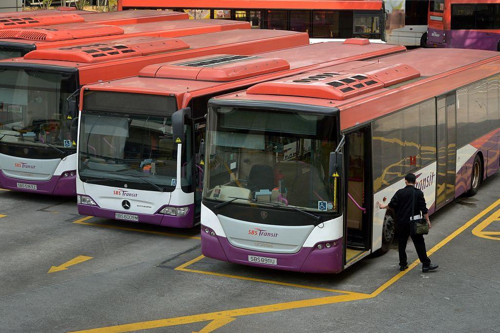 Rangka kerja kemahiran bagi pengangkutan awam dilancar
