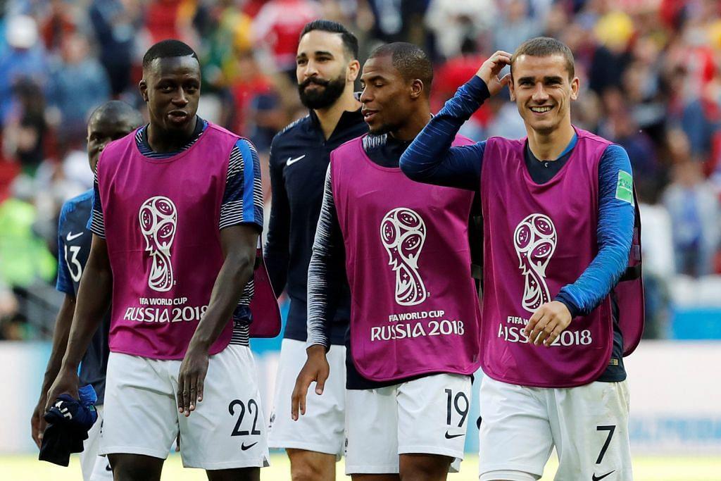 Australia yakin mara lebih jauh biarpun tewas 1-2 di tangan Perancis