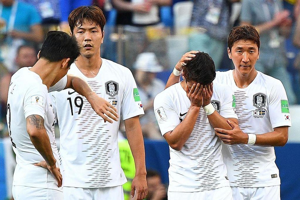 Korea hadapi kemungkinan 'pulang' awal