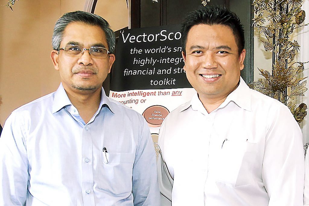 Firma diasas usahawan S'pura, cendekiawan Islam M'sia