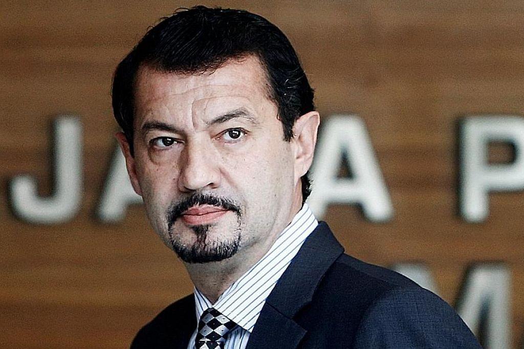 Bekas eksekutif PetroSaudi ke M'sia lagi bantu siasatan kes 1MDB