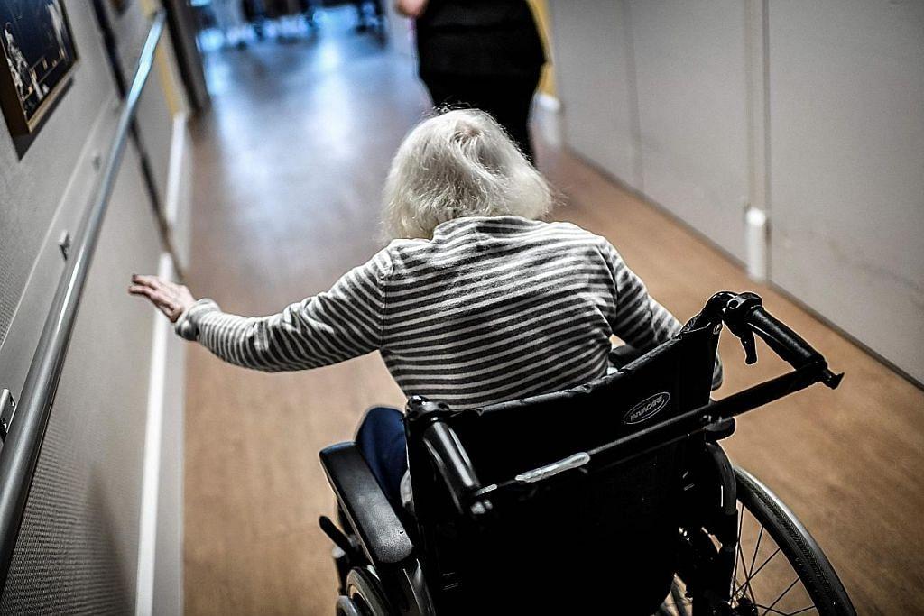Manfaat CareShield Hayat bagi jagaan jangka panjang