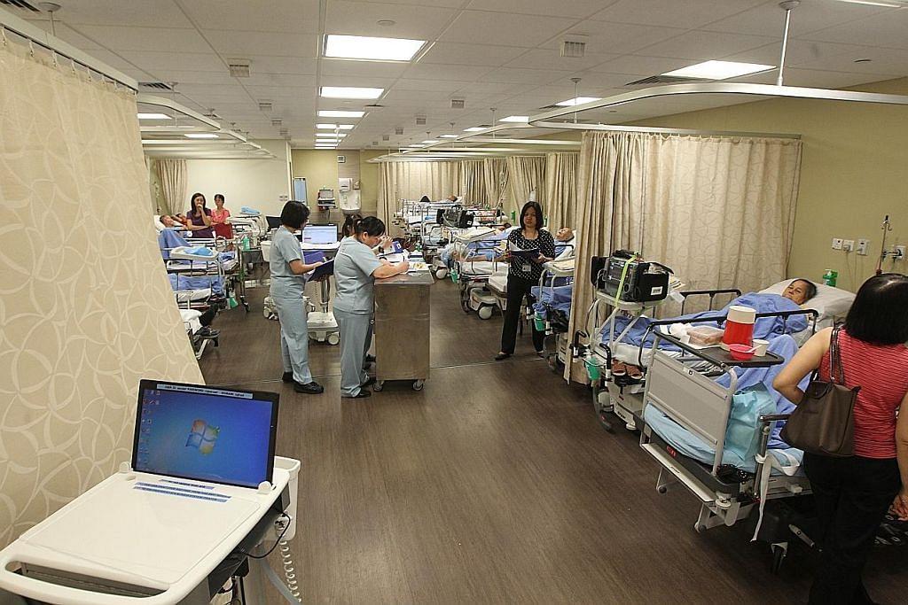 Pakar: Golongan 40-an tahun harus sertai CareShield demi lindungi risiko kesihatan