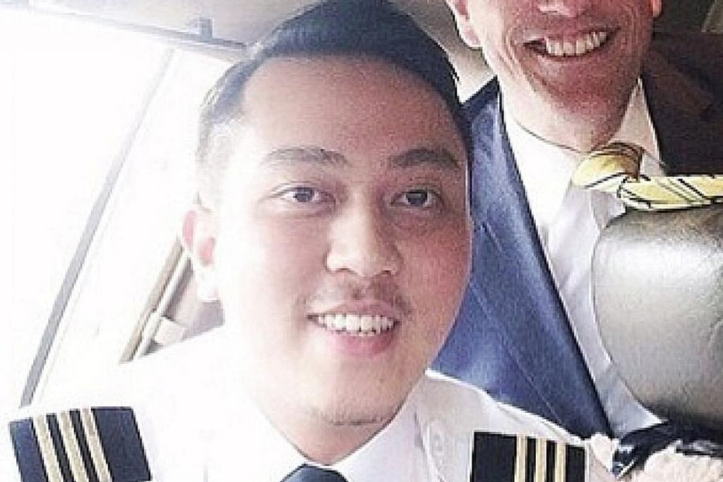 Mungkin 'pihak ketiga' sebabkan MH370 terhempas
