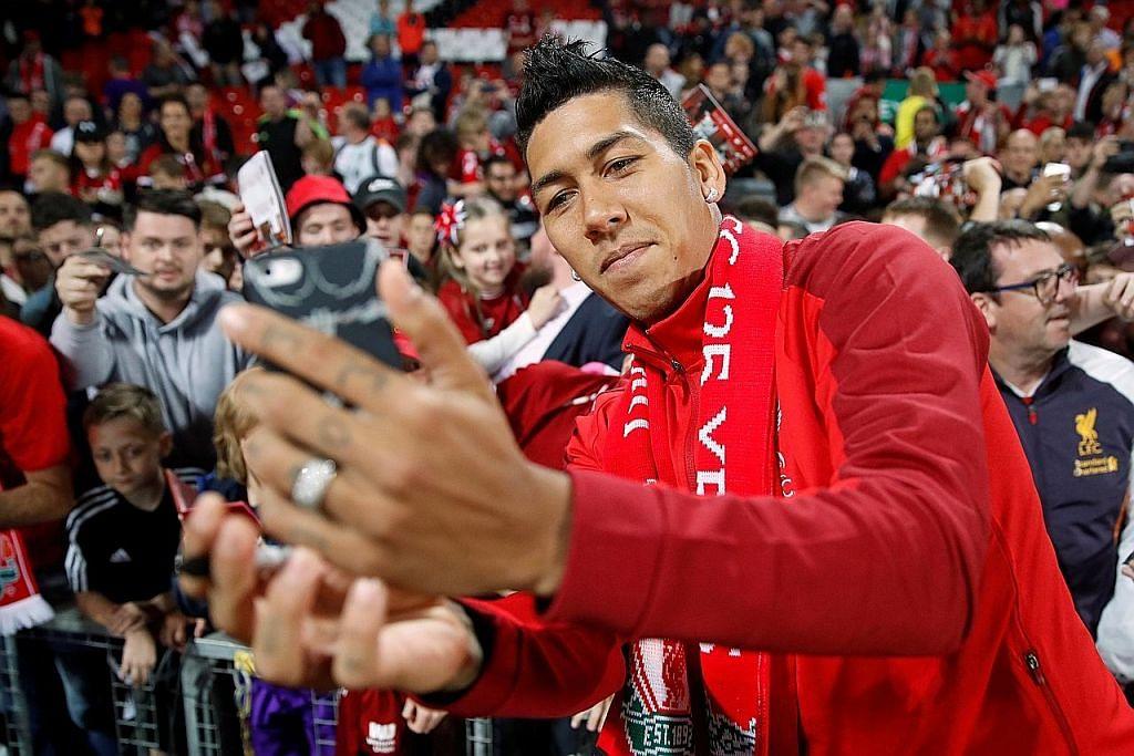 Liverpool kian menyerlah, pemain makin menyengat