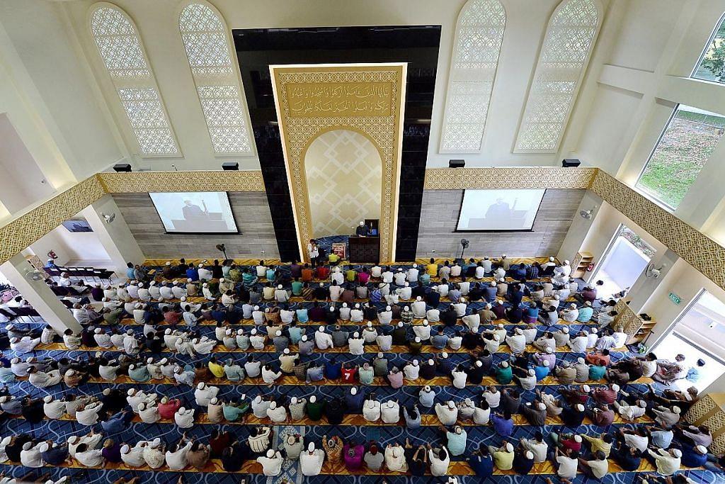 Nilai kemanusiaan dalam menyempurnakan agama