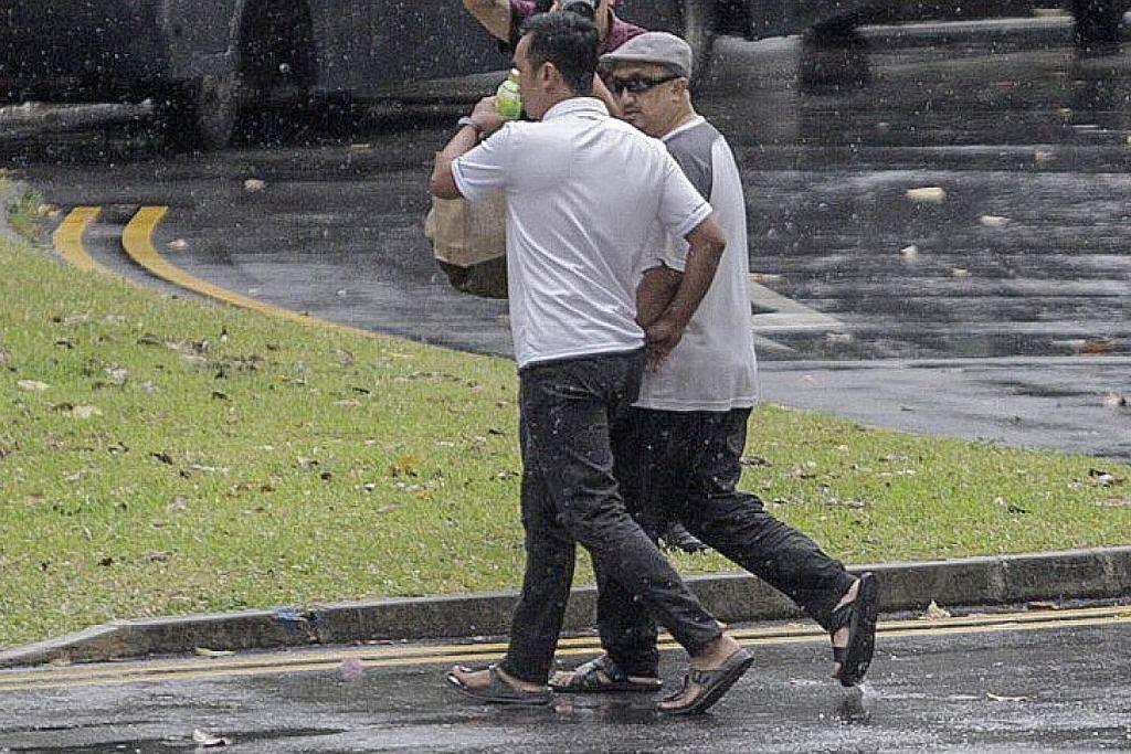 Fahrorazi dibebas dengan ikat jamin $10,000 KES 'HAJI VIP'
