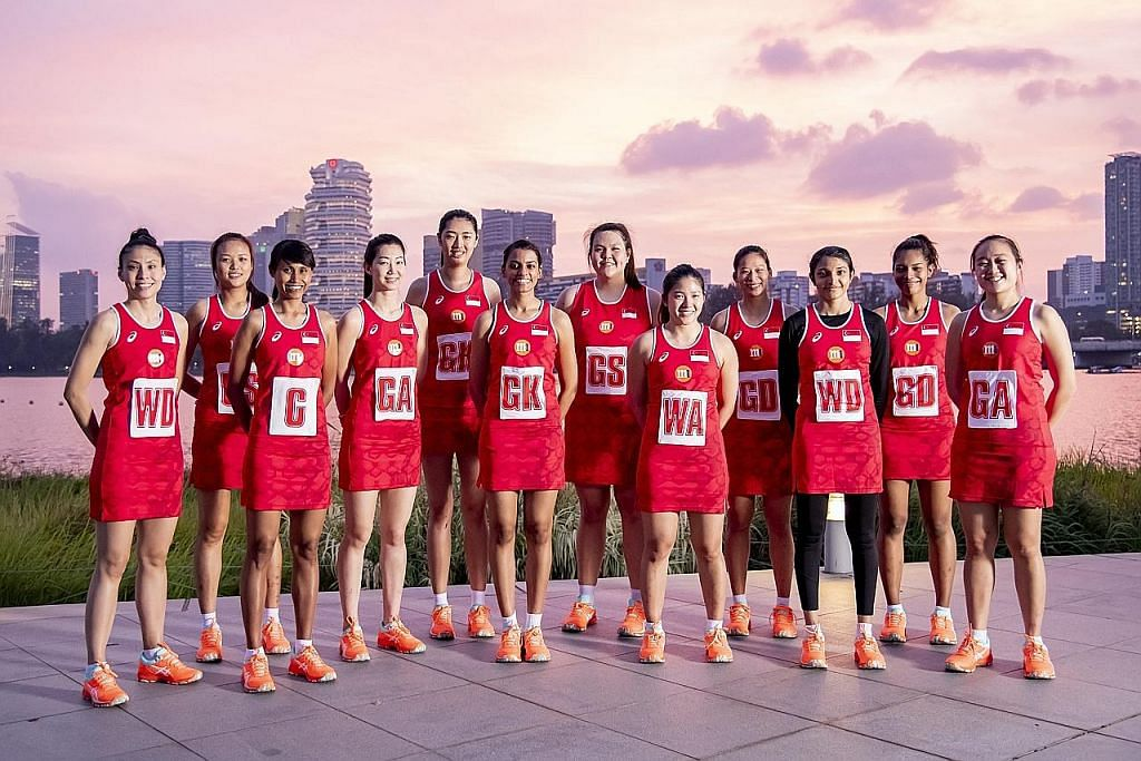 Format baru kejohanan Asia M1 'adil bagi setiap pasukan'