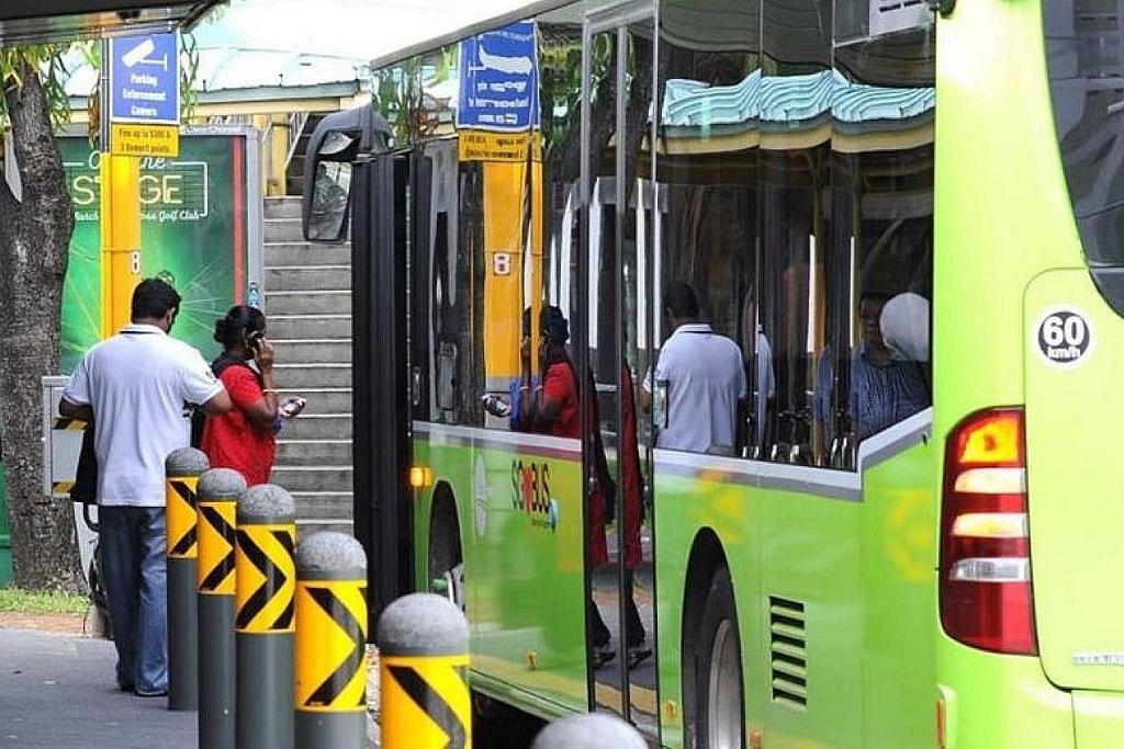 Khidmat bas ikut permintaan dicuba bermula Disember