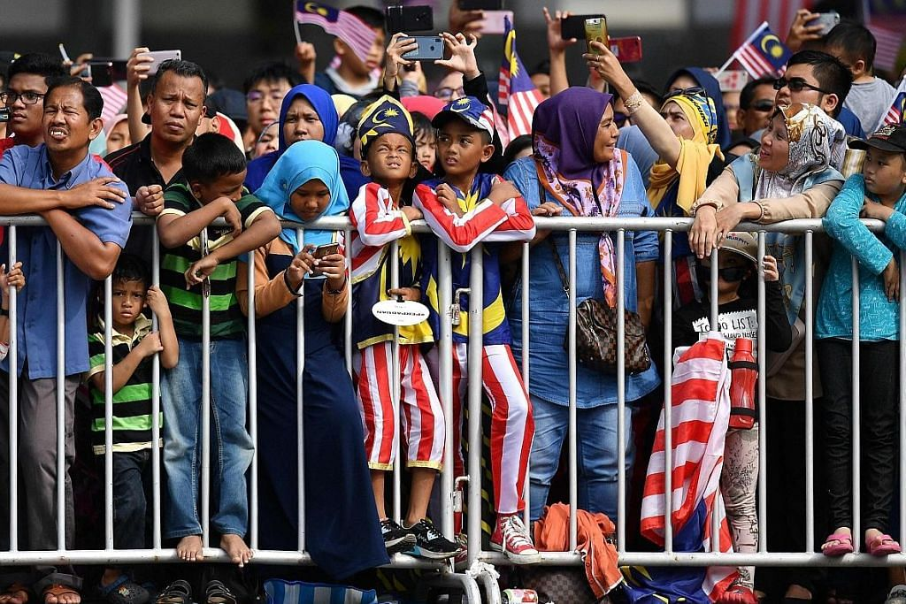 Mahathir: Pakatan Harapan beri kemerdekaan kedua kepada warga